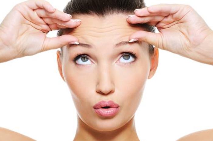Wrinkle-Free Treatment